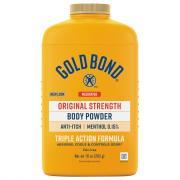 Gold Bond Medicated Original Strength Body Powder