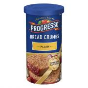 Progressive Plain Bread Crumbs