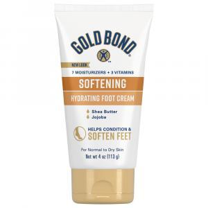 Gold Bond Ultimate Softening Foot Cream