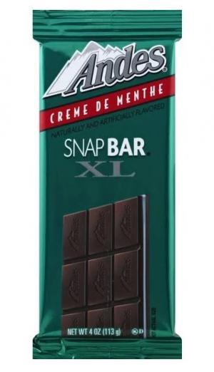 Andes Snap Bar XL