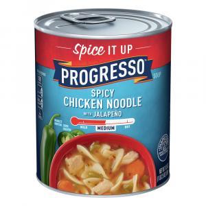 Progresso Spicy Chicken Noodle