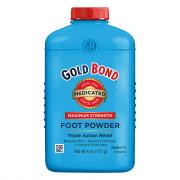 Gold Bond Foot Powder