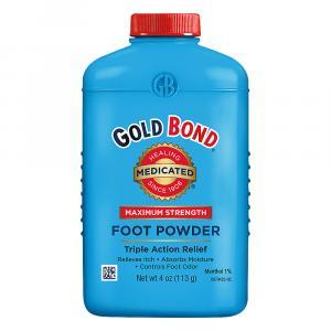 Gold Bond Foot Powder
