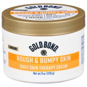 Gold Bond Ultimate Rough & Bumpy Skin Daily Therapy Cream