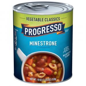 Progresso Classic Minestrone Soup