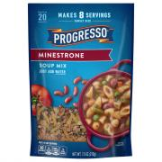Progresso Minestrone Soup Mix
