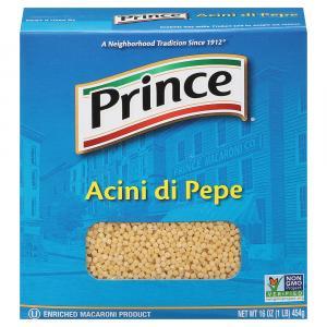 Prince Acini di Pepe