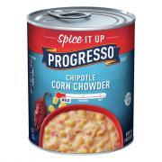 Progresso Chipotle Corn Chowder