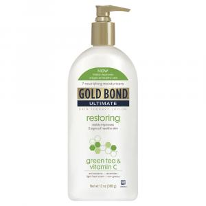 Gold Bond Ultimate Restoring Lotion