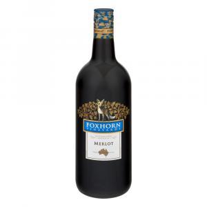 Foxhorn Vineyards Merlot