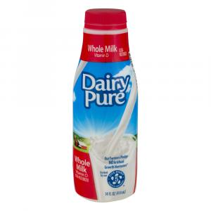 Dairy Pure Whole Milk