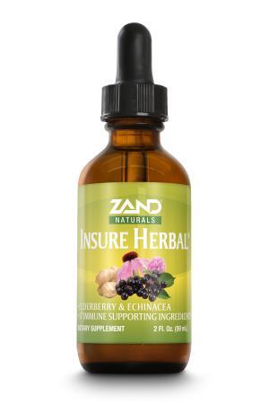 Zand Insure Herbal