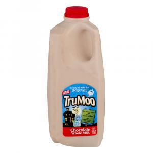 Trumoo Whole Chocolate Milk