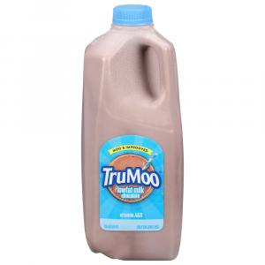 PET TruMoo 1% Lowfat Chocolate Milk