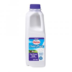 Dairy Pure Fat Free Milk