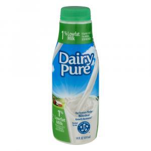 Dairy Pure 1% Lowfat Milk