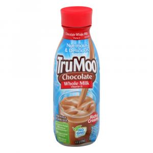 TruMoo Chocolate Whole Milk