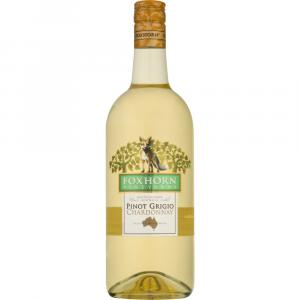 Foxhorn Vineyards Pinot Grigio