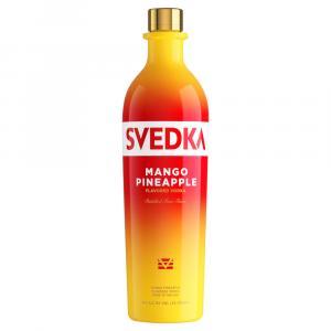 Svedka Mango Pineapple Vodka