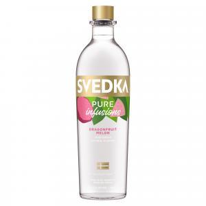 Svedka Dragonfruit Melon Vodka