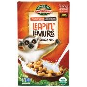 Nature's Path Organic Peanut Butter & Chocolate Cereal