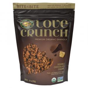 Nature's Path Love Crunch Organic Granola
