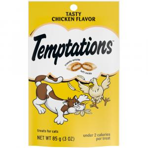 Whiskas Temptations Chicken Cat Treats
