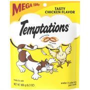 Temptations Chicken Cat Treats