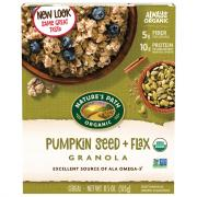 Nature's Path Organic Pumpkin Seed Granola Cereal