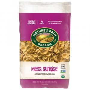 Nature's Path Organic Mesa Sunrise Cereal
