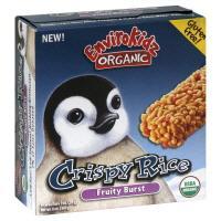 Nature's Path Organic Enviro-kids Penguin Fruit Bars