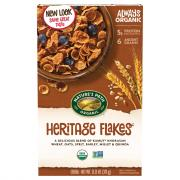 Nature's Path Organic Heritage Flakes Cereal