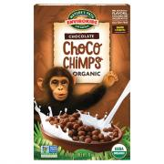 Nature's Path Organic Chocolate Choco Chimps Cereal