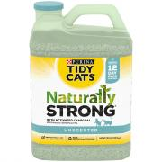 Tidy Cats Naturally Strong Unscented Litter