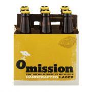 Oregon Omission Lager