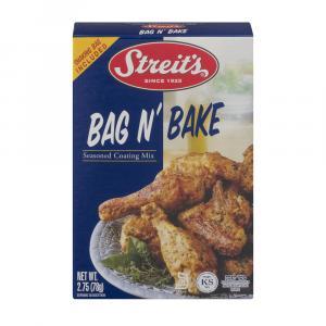 Streit's Bag N' Bake Seasoning Mix Original