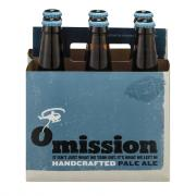 Oregon Omission Pale