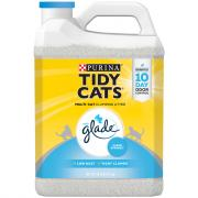 Tidy Cats with Glade Cat Litter