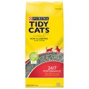 Tidy Cats Conventional Long Lasting Odor Control Litter
