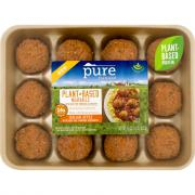 Pure Farmland Italian with Parmesan Meatballs