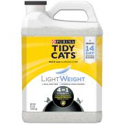 Tidy Cats 4 in 1 Strength Light Weight Cat Litter