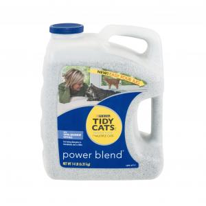 Tidy Cats Power Scoop Litter