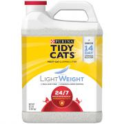 Tidy Cats Light Weight Litter