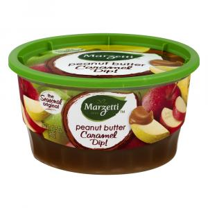 Marzetti Peanut Butter Caramel Dip