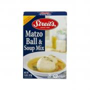 Streit's Matzo Ball Soup Mix
