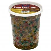 Pennant Fruit Cake Mix