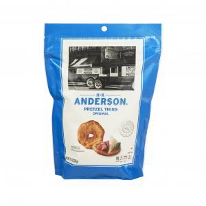 HK Anderson Pretzel Thins Original