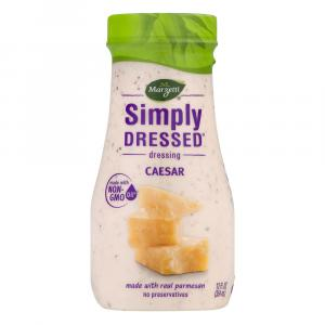 Marzetti Simply Dressed Caesar Dressing