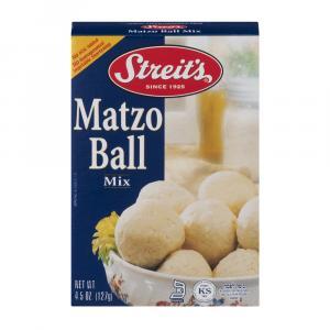 Streit's Matzo Ball Mix