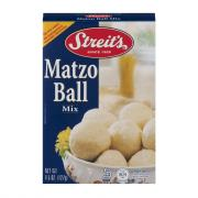 Streit's Matzo Ball Mix